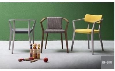 arredamento sedie
