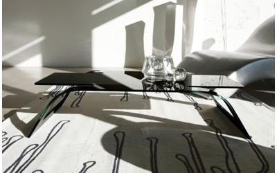 tavolini su misura mobilificio Scarpellini