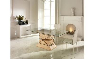 tavoli su misura mobilificio Scarpellini