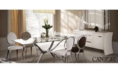 modello di tavolo