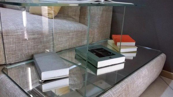 DITRE - Modello Bijoux con libreria