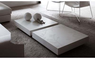 tavolini di qualità Mobili Scarpellini