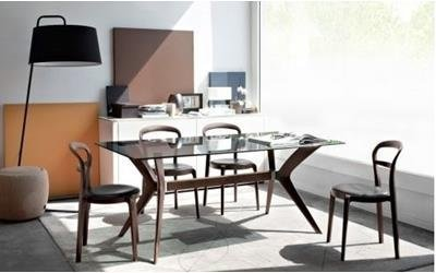 tavoli mobilificio Scarpellini