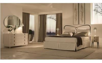 camere matrimoniali mobilificio Scarpellini