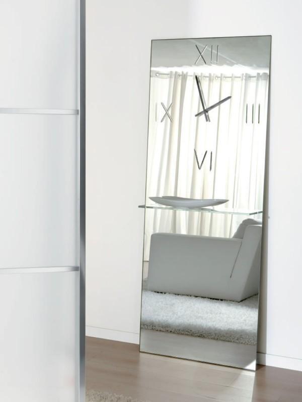 Orlogio a specchio