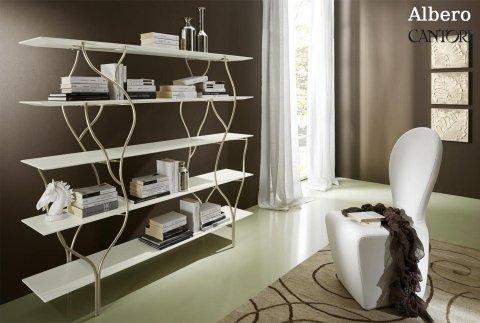 Libreria Vetrina Ufficio : Vetrine e librerie pisa san giuliano terme mobili scarpellini