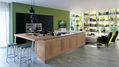 Cucine stile moderno - Pisa - San Giuliano Terme - Mobili Scarpellini