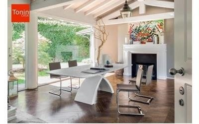 tavoli in legno San Giuliano Terme