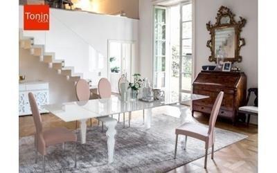 tavoli in legno Scarpellini