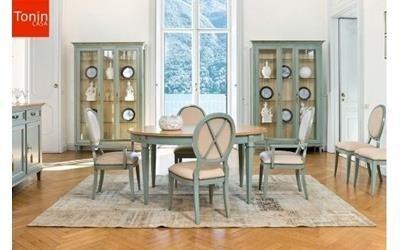 sedie con schienale mobilificio Scarpellini