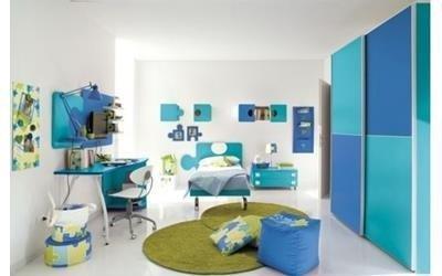 camerette mobilificio Scarpellini