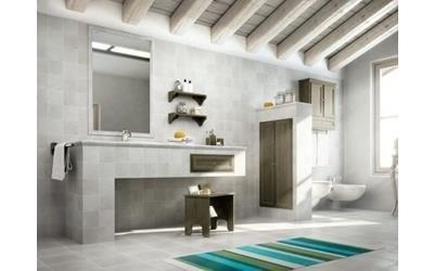 arredamento bagni San Giuliano Terme