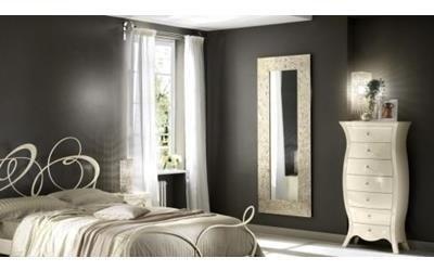 specchio mobilificio Scarpellini