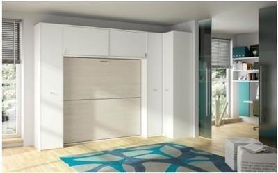 camerette colorate mobilificio Scarpellini