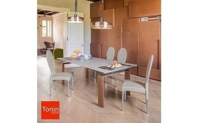 tavoli da lavoro mobilificio Scarpellini