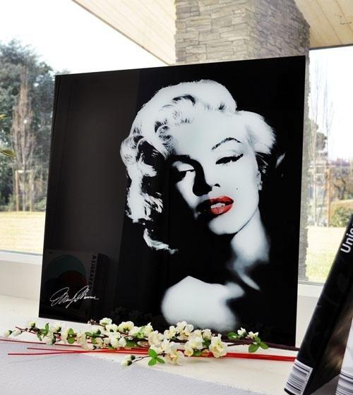 Orologio Marilyn Monroe