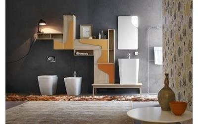 arredamenti bagno mobilificio Scarpellini