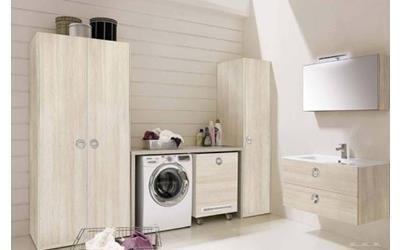 mobili da bagno mobilificio Scarpellini