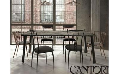 modello sedia mobilificio Scarpellini