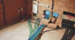Impianti elettrici industriali e civili - installazione e manutenzione
