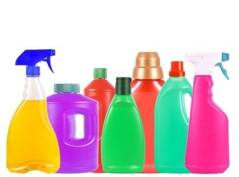 Detergenti di produzione propria