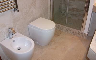 manutenzione bagno