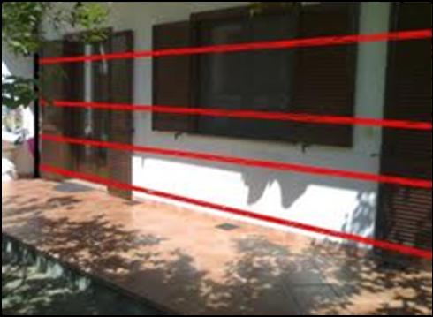 antifurti perimetrali, antifurto a raggi infrarossi, sistemi di allarme Margarita