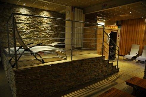 sport e fitness, zona relax, ambiente accogliente