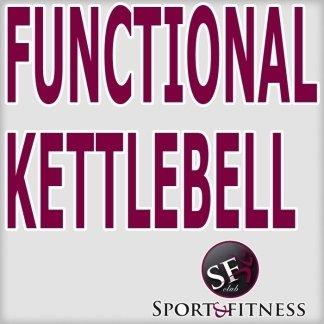 corsi di functional Kettlebell, esercizi di functional Kettlebell