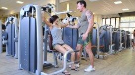 palestra, fitness, allenatori