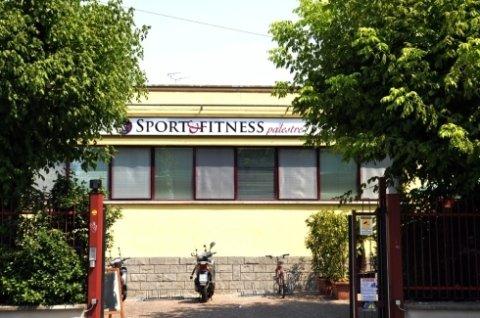 Palestra, fitness, benessere