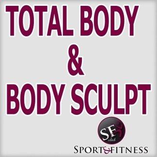 corso total body, corso body sculpt