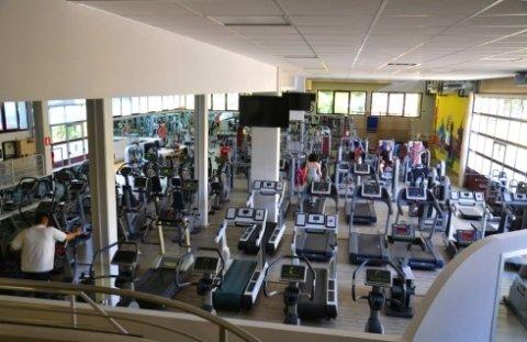 centro benessere, corsi di fit-boxe, ciclette