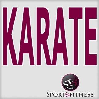 corsi di karate