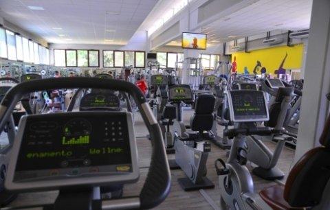 corsi palestre, palestre in centro, strutture per allenamento