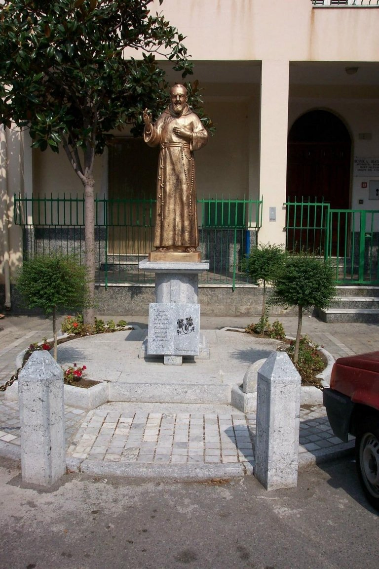 Padre Pio Saline