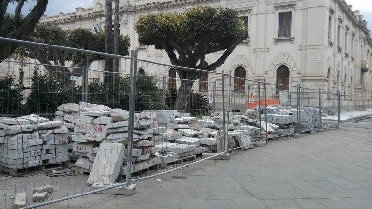 Corso Garibaldi RC