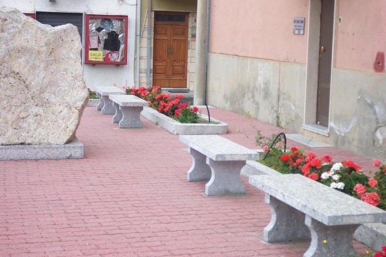 Piazza del Popolo Lazzaro