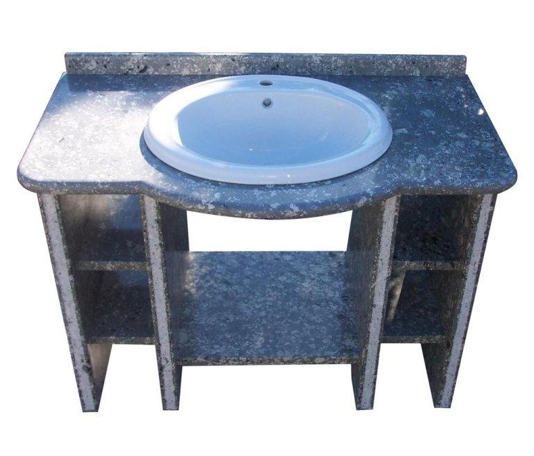 Mobiletto bagno
