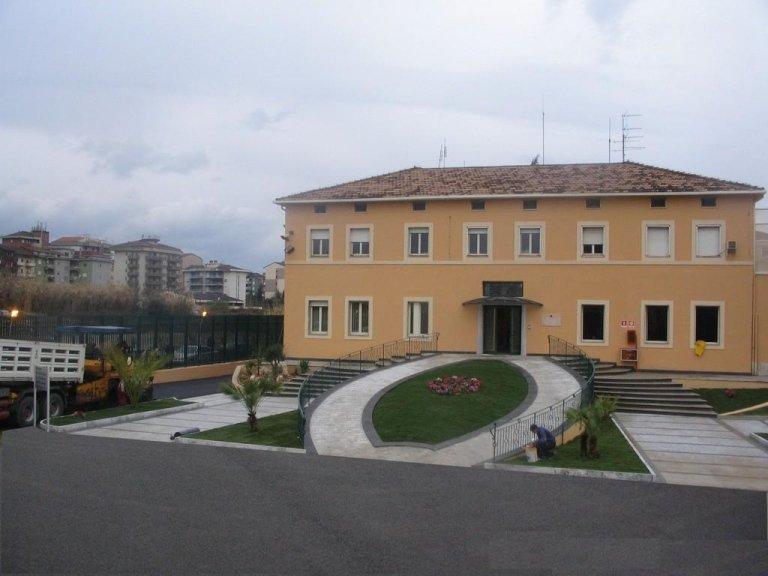 Casa Circondariale Cosenza