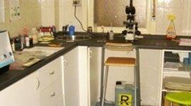 laboratorio esami veterinari