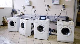 riparazione lavatrici