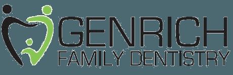 Genrich Family Dentistry logo