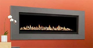 Gas Fireplaces Electric Fireplace Concord, CA