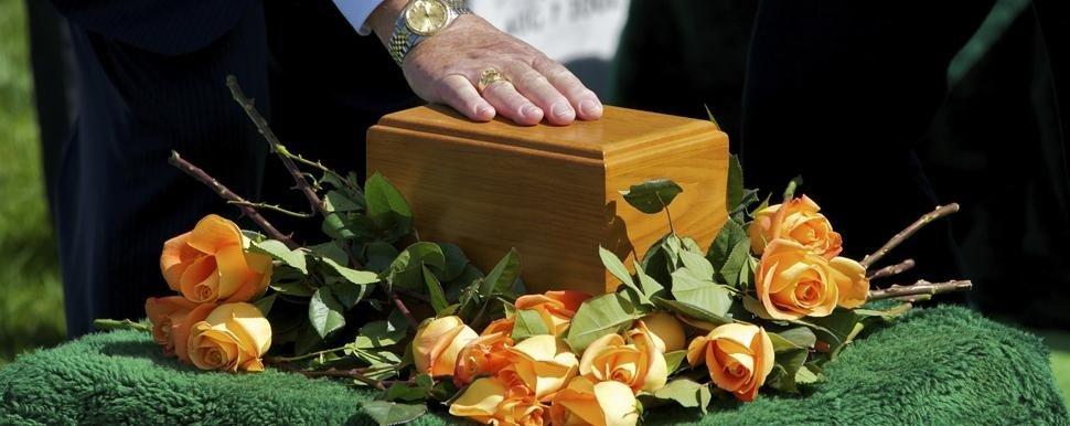 servizio cremazione salme