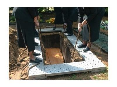 organizzazione sepoltura Torino