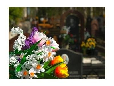 decorazioni floreali funerali Salca