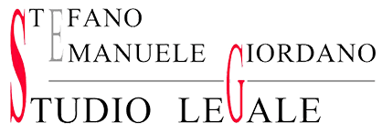 studio legale giordano stefano