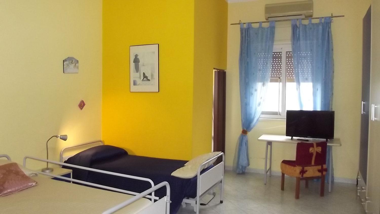camere stanza casa di riposo