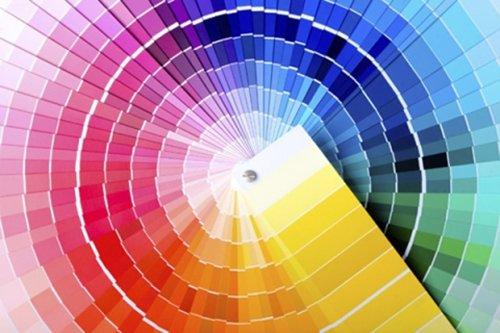 gamma colori